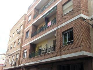 Piso en venta en Alcantarilla de 82.5  m²