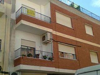 Piso en venta en Alhama De Murcia de 77.57  m²