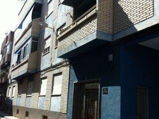 Piso en venta en Alguazas de 110.25  m²