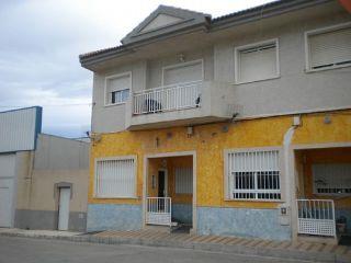 Piso en venta en Fuente Alamo De Murcia de 74.26  m²