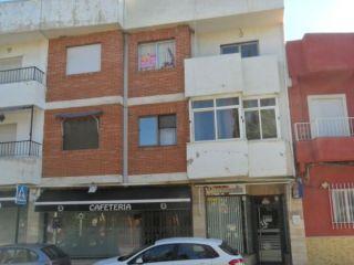 Piso en venta en Alhama De Murcia de 90.63  m²