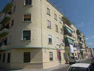 Piso en venta en Oliva de 64.75  m²