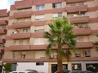 Piso en HUERCAL-OVERA (Almería)