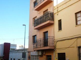 Piso en venta en Huercal De Almeria de 86  m²