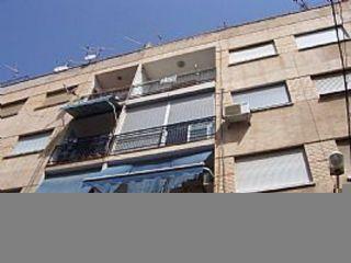 Piso en venta en Alcantarilla de 82.9  m²