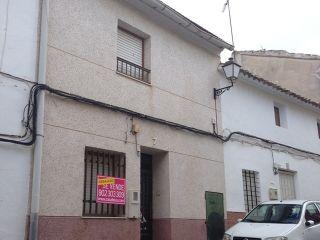 Chalet en venta en Bullas de 186.32  m²