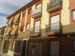 Magnífico piso en lucena (córdoba), en planta baja con dos patios privados, uno de ellos con 45 m², y tr ...