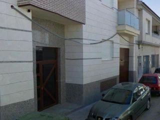 Garaje en venta en Alguazas de 9.9  m²