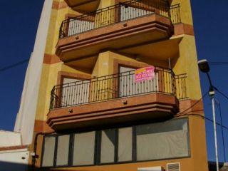 Piso en venta en Fuente Alamo De Murcia de 94.85  m²