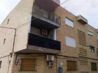 Piso en venta en Las Torres De Cotillas de 95.76  m²