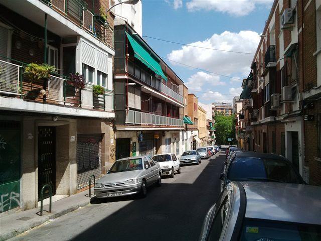 Piso en venta en madrid por doncomparador - Pisos de bancos en madrid ...