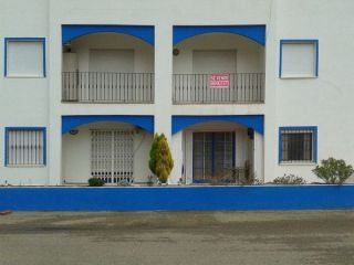 Piso en LOS GALLARDOS (Almería)