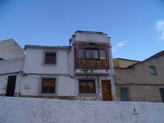 Chalet independiente Chinchilla de Monte-Aragón