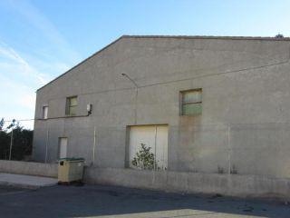 Nave Industrial Villamayor