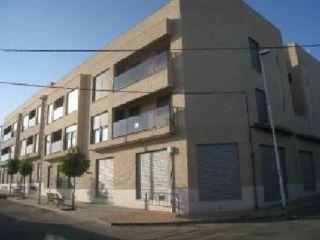 Viviendas Alicante, Fondo De Les Neus El