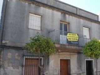 Venta piso CABEZAS DE SAN JUAN, LAS null, avda. pablo iglesias