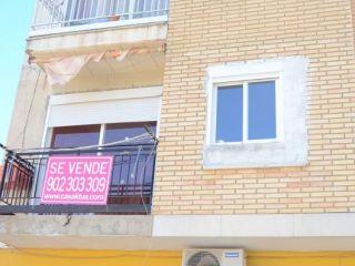 Piso en venta en Cheste de 70.47  m²