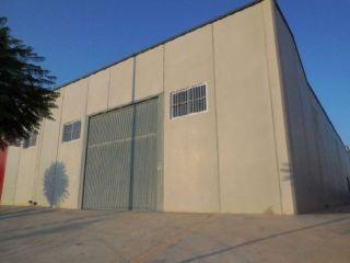 Nave en venta en Fortuna de 464,5  m²