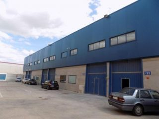 Naves Madrid, Loeches