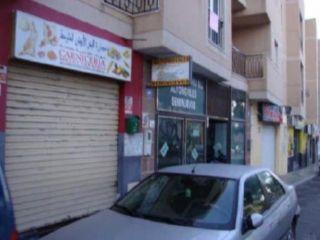 Local comercial en GANGOSA (LA) - Almería