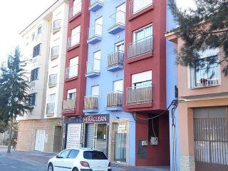 Garaje en venta en Alhama De Murcia de 13.35  m²