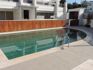 Precio a consultar. ibiza (baleares). piso planta baja a estrenar en un complejo con piscina, que consta ...