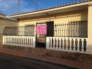Chalet en venta en Puerto-lumbreras de 98.34  m²