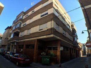 Piso en venta en Santomera de 98.31  m²