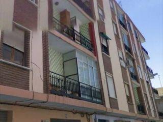 Piso en venta en Alfafar de 97,38  m²