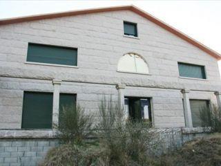 Casa en venta en c. cabada do val