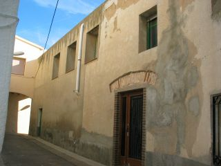 Chalet independiente Castellet i la Gornal