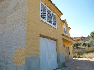 Chalet en venta en Algar De Palancia de 267  m²