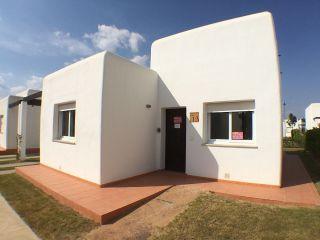 Chalet en venta en Alhama De Murcia de 78.55  m²