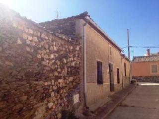 Casa unifamiliar en Santa María la Real de Nieva