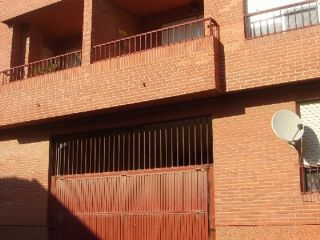 Garaje en venta en San Javier de 9.9  m²