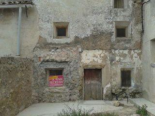 Chalet en venta en Moratalla de 81.4  m²
