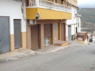 Garaje coche en IZNALLOZ - Granada