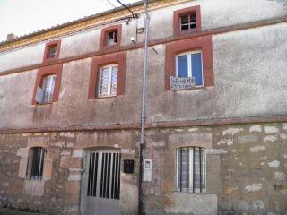 Adosado en Villadiego