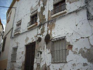 Venta casa adosada MARTOS null, c. calle motril, casa