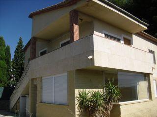 Casa en Onil (Alicante)