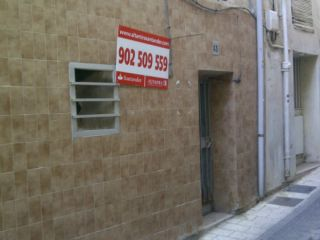 Chalet en venta en Jijona/xixona de 118  m²