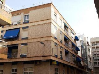 Piso en venta en Santa Pola de 89,25  m²