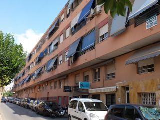 Piso en venta en San Vicente Raspeig de 98,35  m²