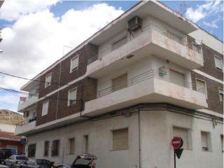 Piso en venta en Alhama De Murcia de 98,87  m²