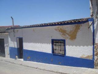 Casa unifamiliar en Campo de Criptana