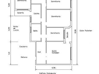 Piso en venta en Paterna de 100  m²