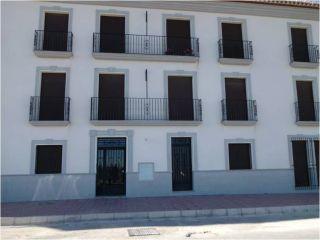 Piso en venta en Vélez-blanco de 94  m²