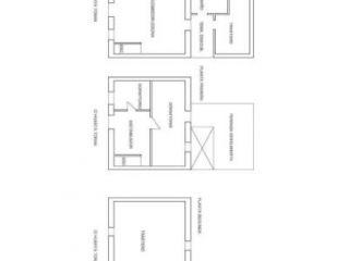 Piso en venta en Utiel de 118  m²