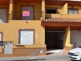 Chalet en venta en Torre-pacheco de 121.82  m²