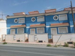 Unifamiliar en venta en Totana de 96,5  m²